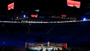 What combat sports can learn from football's comms playbook….