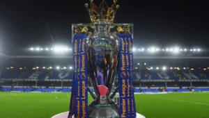 Sports marketeers in football waiting on hand-and-foot, for Premier League's call.