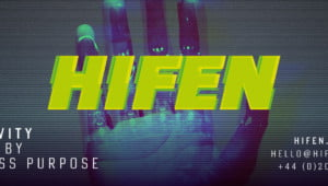 HIFEN Studios Launch